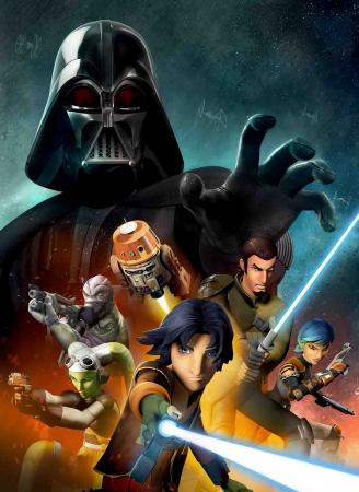 © & TM 2015 Lucasfilm Ltd.
